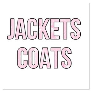 Jackets & Blazers - Variety of outerwear